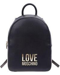 Love Moschino Bags.. Black