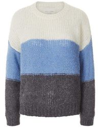 Lolly's Laundry Lollys Laundry Terry Jumper Blue 20 Pull 20368_7003