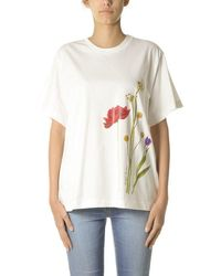 Boutique Moschino T-shirts And Polos White