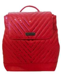 Mia Bag Backpack In Red