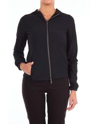 Rrd Jackets Bomber Women Black