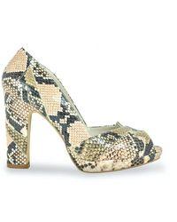 Terry De Havilland Court shoes for