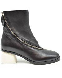 Halmanera Shoes - Black