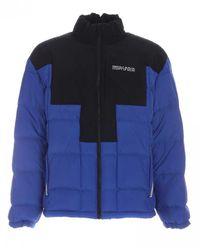 Marcelo Burlon Coats - Blue