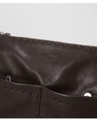 Liebeskind Berlin Providence Shoulder Bag - Brown