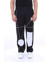 A_COLD_WALL* Pants Long - Black