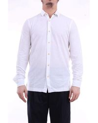 Heritage Shirts Casual - White