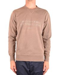 Brunello Cucinelli Sweatshirt - Red