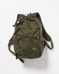 Filson Dryden Backpack - Otter - Green