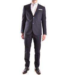 Daniele Alessandrini Grey A002n6583700123 - Blue