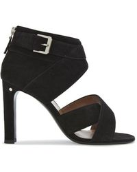 Laurence Dacade Tony Shoes - Black