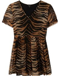 Alix The Label Dress 2106313035-601 - Brown