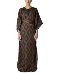 Bazar Deluxe Dresses - Brown