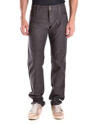 Bikkembergs Jeans - Gray