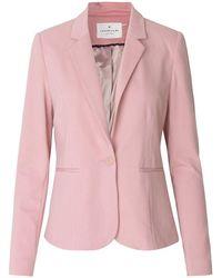 Rosemunde Lana Jacket - 615 Rose - Pink