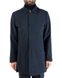 Rrd Coats - Blue