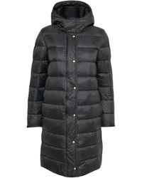 Part Two Sanika Black Coat