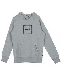 Huf Pf00098 - Gray