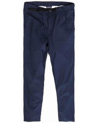 Patagonia Organic Cotton Lightweight Gi Trousers - New Navy Colour: New N - Blue