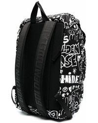 Golden Goose - Polyester Backpack - Lyst