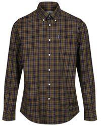 Barbour Tartan 2 Tailored Shirt - Multicolor