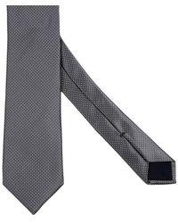 Corneliani Tie - Gray