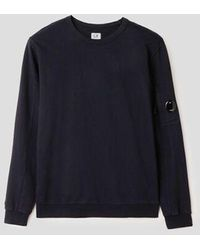C.P. Company C.p.company Sweaters Blue
