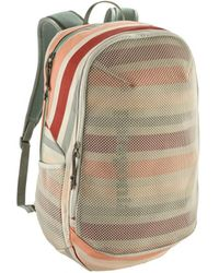 Patagonia Planing Divider Pack 30l Water Ribbons New Adobe - Multicolor