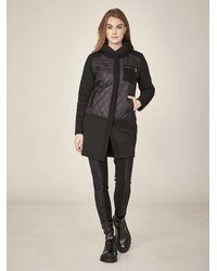 NÜ Indie Jacket--696230 - Black