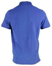 Jacob Cohen T-shirts And Polos - Blue