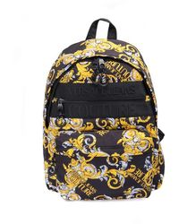 Versace Jeans Couture Backpack - Multicolor