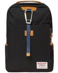 Master Piece Link Backpack Black