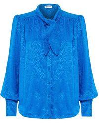 Paolita Patti Shirt - Blue