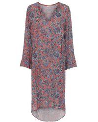 Custommade• Margo Dress - Multicolour