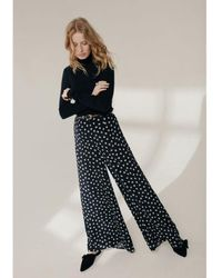 Lily and Lionel Cosmos Leon Trouser - Blue