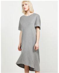 American Vintage Covibird Dress - Gray