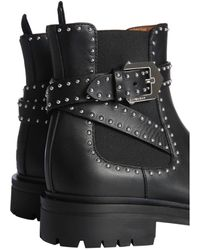 Givenchy Boots - Black