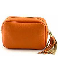 The West Village Marlon Borsa Paris Bag Arancio - Orange