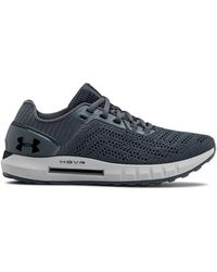 Under Armour Hovrtm Sonic 2 Running Shoes - Grey | Women's
