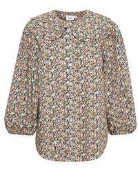 Saint Tropez Heather Shirt - Multicolour