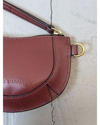 Étoile Isabel Marant Leather Coin Purse - Multicolour
