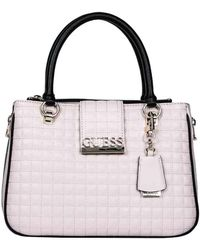 Guess Bag Quilted - Pink