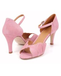 Emma Go Phoebe Rose - Pink