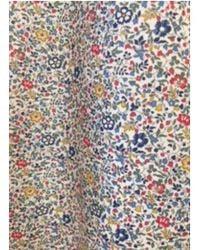 Hartford - Carta Shirt Floral Classic Liberty Print - Lyst