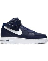 Nike - Air Force 1 Mid. - Lyst