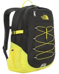 The North Face Mens Borealis Classic Backpack - Black