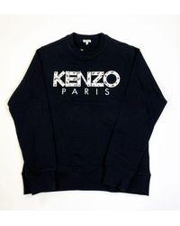 KENZO Paris Sweatshirt - Blue