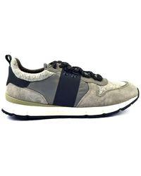 Woolrich Sneaker W3001419 - Gray