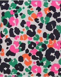 Mercy Delta Apsley Leopardess Dress - Multicolour