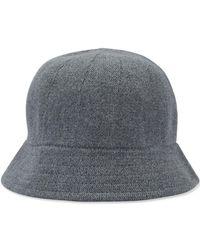 The West Village Bucket Hat - Grey